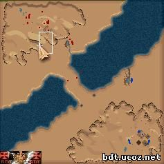 Desert_Survival скачать торрент