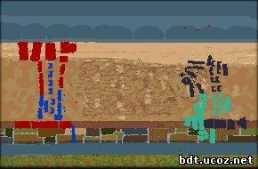 Battle of the Dunes скачать торрент